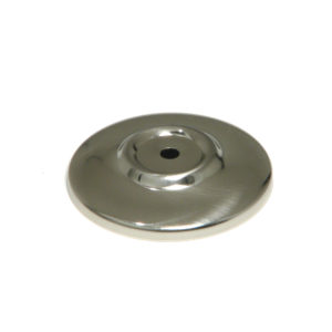 Transitional Metal Rosette for Knob - 464