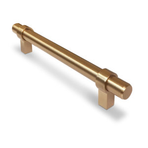 Contemporary Metal Pull - 5016