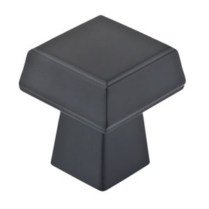 Contemporary Metal Knob - 5623