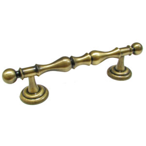 Traditional Metal Pull - 6011
