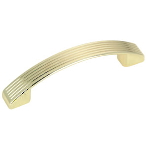 Contemporary Metal Pull - 6219