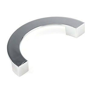 Contemporary Metal Pull - 6367