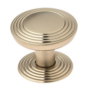 Transitional Metal Knob - 7070