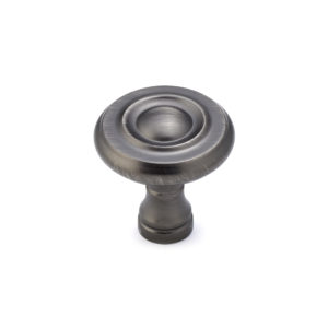 Traditional Metal Knob - 7403