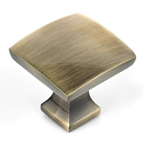 Transitional Metal Knob - 7653