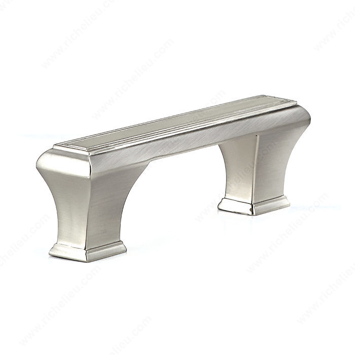 Classic Metal Handle Pull - 775-1