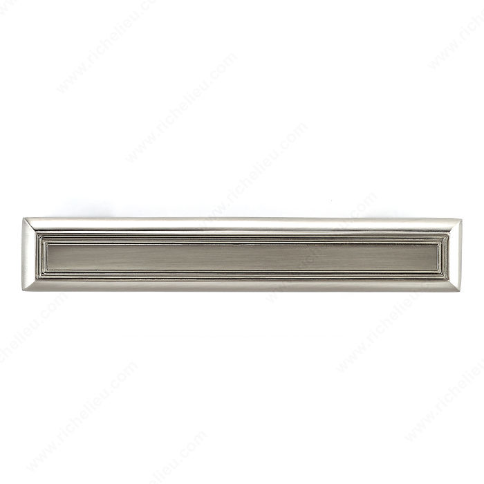 Classic Metal Handle Pull - 775-2