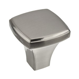 Transitional Metal Knob - 7853