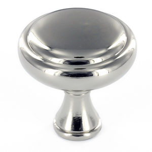 Traditional Metal Knob - 7903