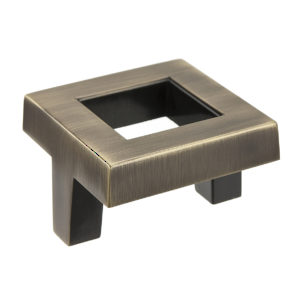 Transitional Metal Knob - 8033