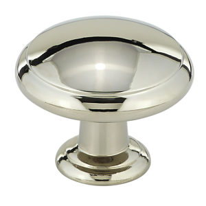 Transitional Metal Knob - 8093