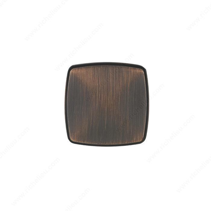 810 Transitional Metal Knob