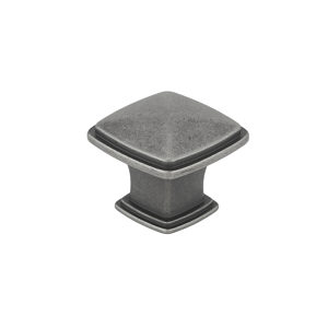 Transitional Metal Knob - 810