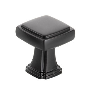 Transitional Metal Knob - 8675