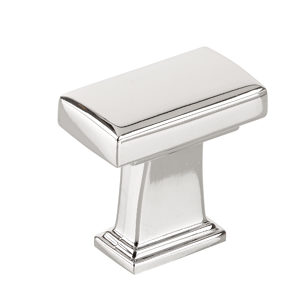 Transitional Metal Knob - BP8695
