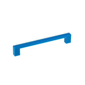 Contemporary Plastic Pull - 8729