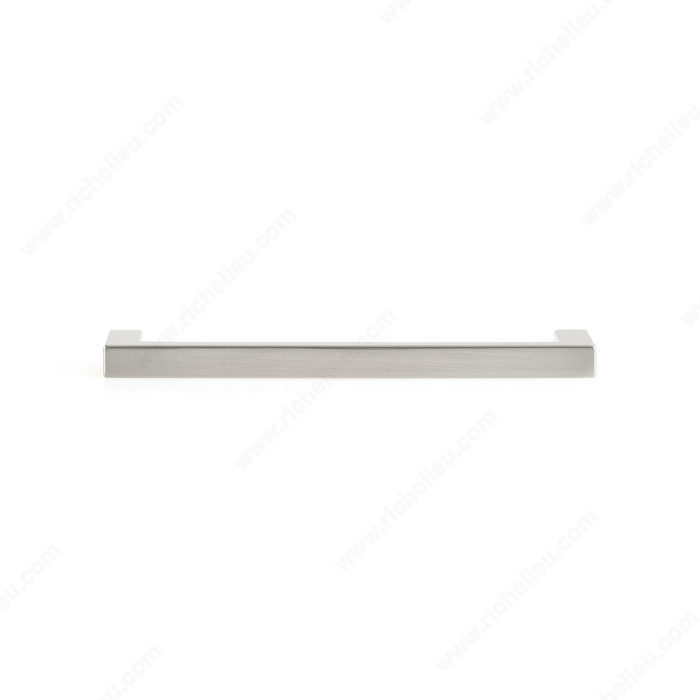 Contemporary Metal Pull 873 Richelieu Hardware