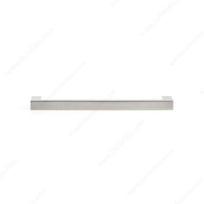 HENYIN 805SN-L Poign/ée de porte /à levier vague avec cl/é de porte