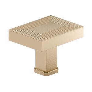 Transitional Metal Knob - 87884