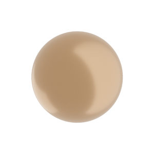 Traditional Metal Knob - 87894