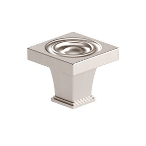 Transitional Metal Knob - 8822