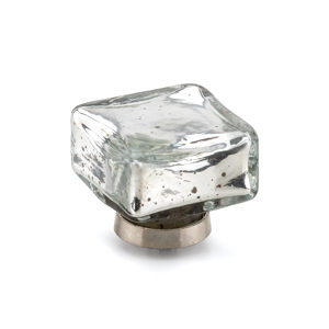 Eclectic Glass Knob - 88544