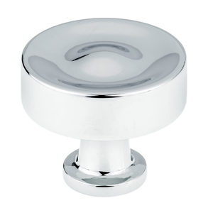 Traditional Metal Knob - 8855