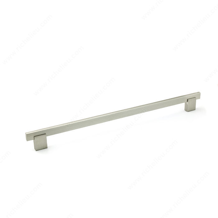 Contemporary Metal And Aluminum Pull 905 Richelieu