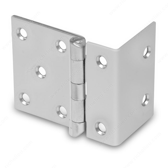 "Institutional Hinge - 3/4"" Flush-1"