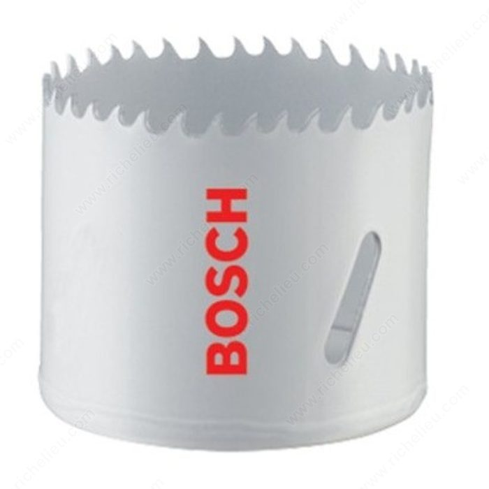 Bi-Metal Hole Saw-1