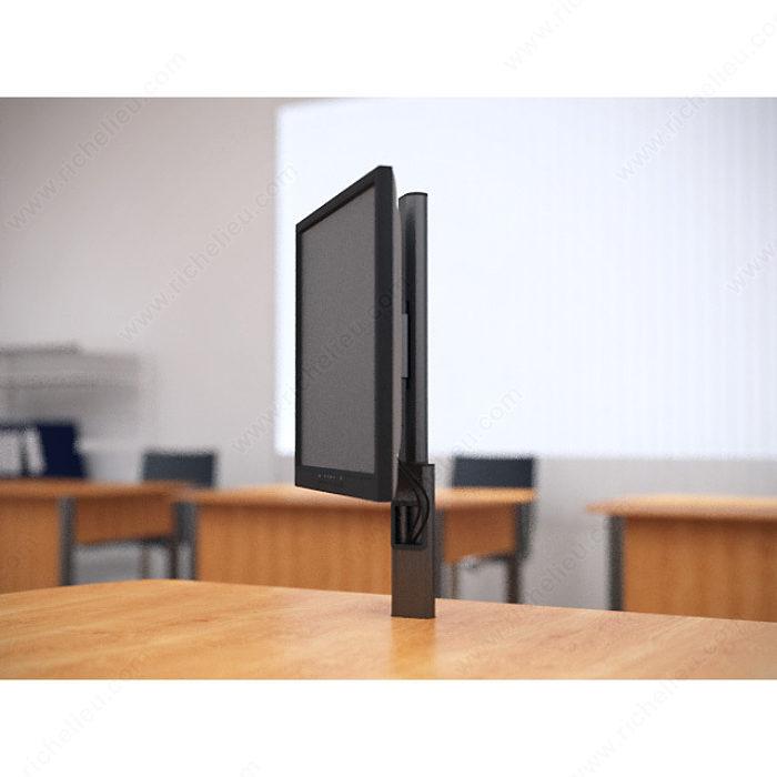 Mechanical Tv Lift Hardware : Ascent flat screen lift mechanism richelieu hardware