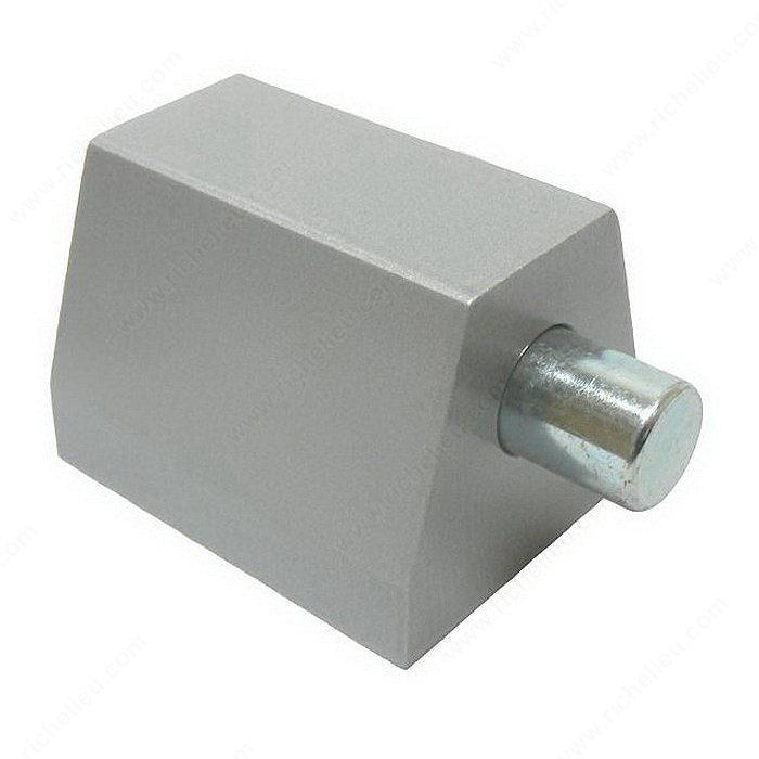 Aluminum Door Pivots : Vistawall pivot set richelieu hardware