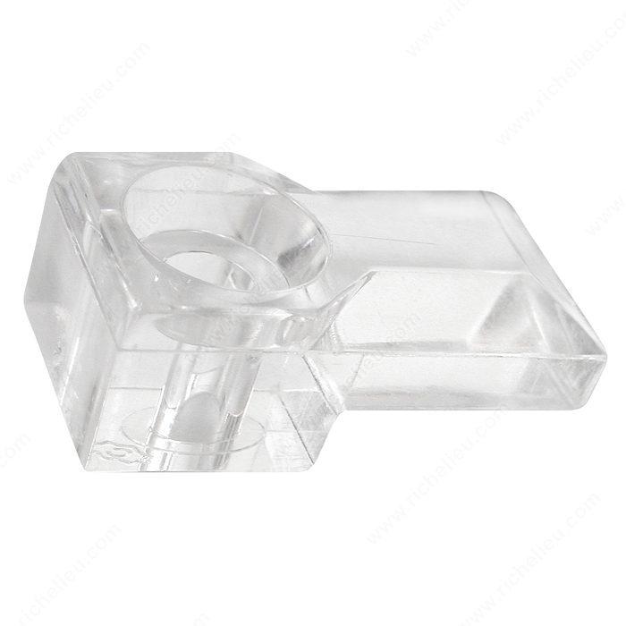Soportes de pl stico para espejo richelieu hardware - Espejo de plastico ...