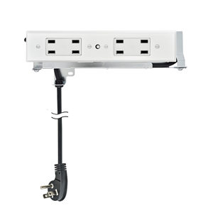Station de charge DUO à 8 ports USB