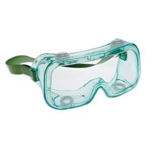 """Ultra-Tek"" Safety Goggles, OTG"