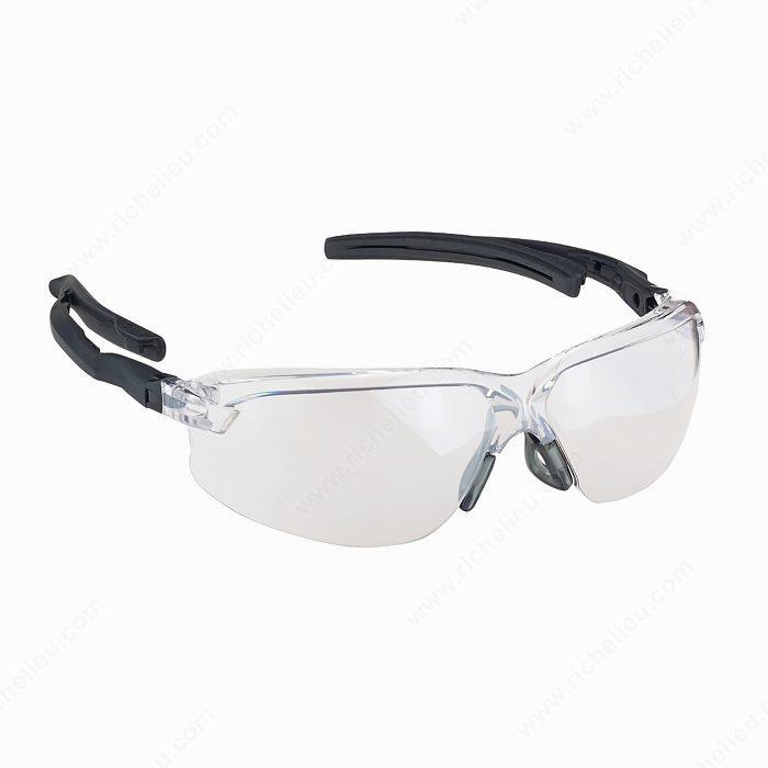Maximum Comfort Fusion Safety Glasses Richelieu Hardware