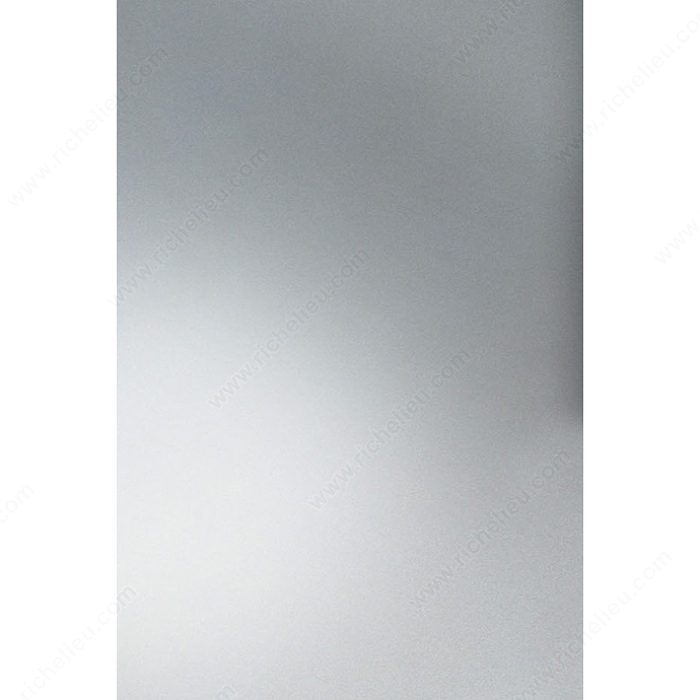 Decorative Metal Panel - Matte Metal-1