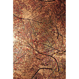 Decorative Metal Panel - Copper