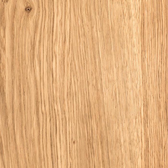 White oak veneer richelieu hardware