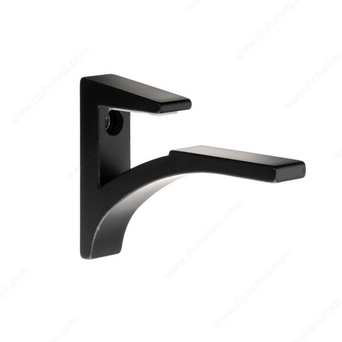Modern Style Shelf Bracket Richelieu Hardware