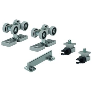 Grant TopLine HD Hardware Set