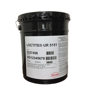Loctite Glue UR Series