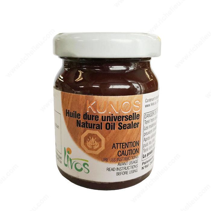 Kunos  Natural Oil Sealer