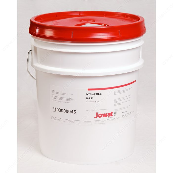 JOWAT 114-60 Dowel Driving Glue-1
