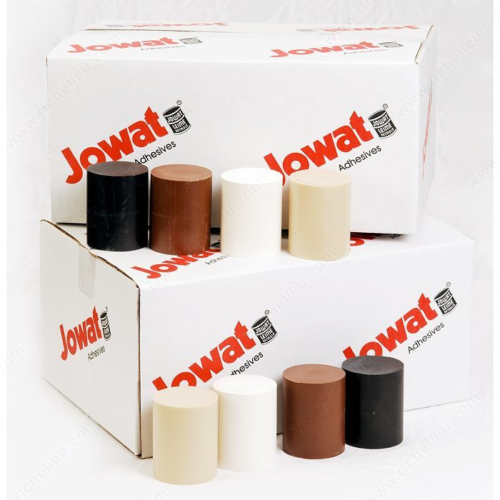 Jowatherm 286 Hot Melt Adhesive Cartridge-1