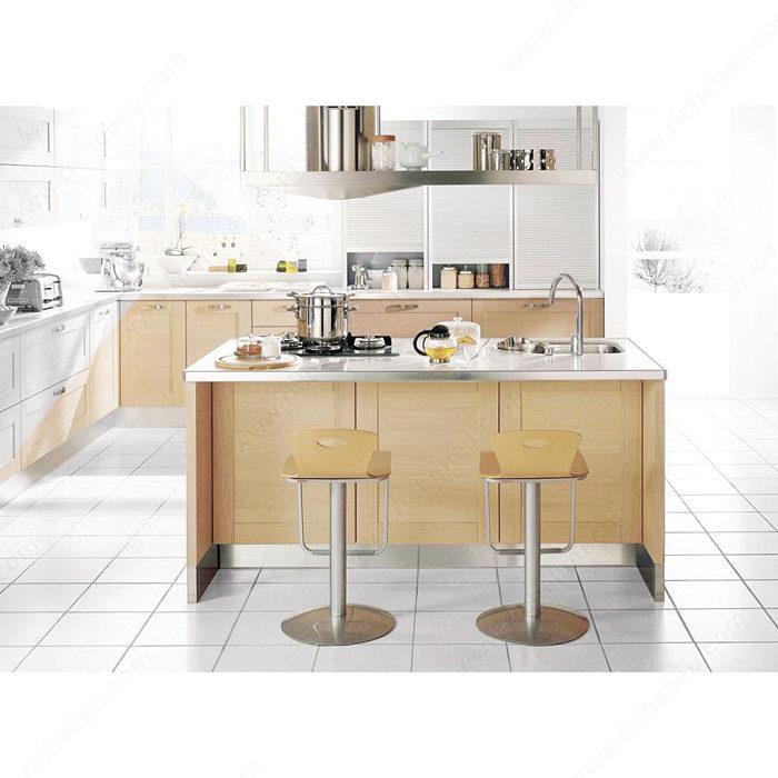 porte tambour lattes de 20 mm au fini en acier. Black Bedroom Furniture Sets. Home Design Ideas