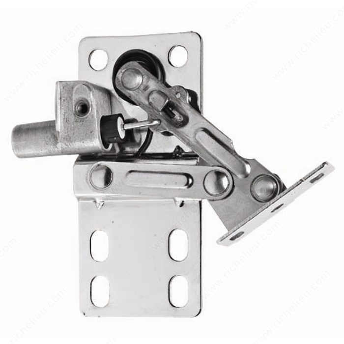 Hinge With Damper For Tip Out Tray Richelieu Hardware