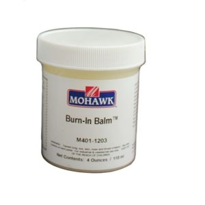 Burn-In Patching Compound