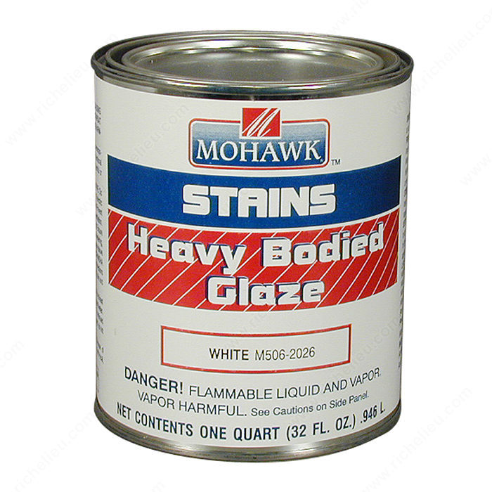 Heavy-Bodied Glaze - Richelieu Hardware