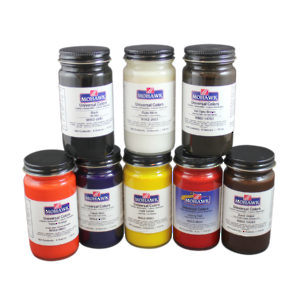 Universal Colors Stain Assortment